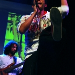 Mr. Shirazy & The Exile Orchestra @ Creole