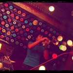 Mr. Shirazy & the Exile Orchestra @ Golden Brown Cologne